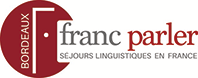 LE FRANC PARLER Logo